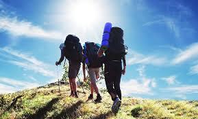 outdoor activities. Kegiatan Outdoor, Gaya Hidup Baru Masyarakat Kota Outdoor Activities F