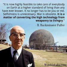 Quote Of Today Gorgeous R Buckminster Fuller Quote And Today Still Not Converting