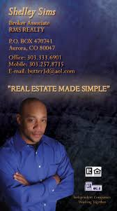 RMS Realty | Official Black Wall Street