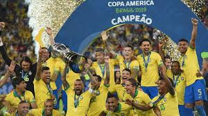 This is the overview which provides the most important informations on the competition copa américa 2021 in the season 2021. Brazil Win 2019 Copa America