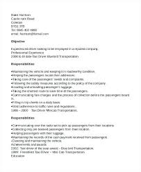Resume Templates Google Drive