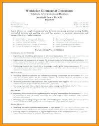Examples Of Summary In Resume – Digiart