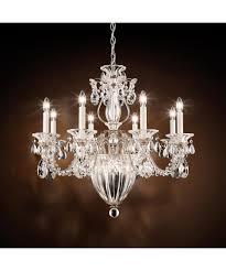 schonbek bale chandelier capitol lighting