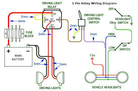 good looking 4 pin relay wiring diagram driving lights vwvortexcom 8 Pin Relay Wiring Diagram at Bosch Relay Wiring Diagram 562t
