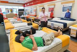 Mattress Firm buys rival for 780 million Houston Chronicle
