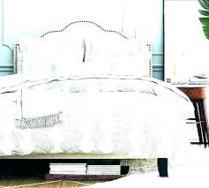 grey textured duvet cover king white t covers gray and