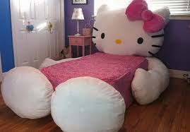 hello kitty furniture for teenagers. hello kitty bed furniture for teenagers e