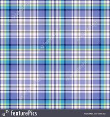 Checkered Design Seamless Checkered Pattern