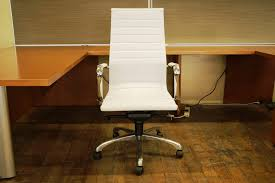 White office chair ikea nllsewx Regal Image Of Office Chair With Ikea Design Callstevenscom Best Home Interior And Design Ideas White Leather Office Chair