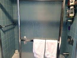 how to get water spots off shower doors sublime water stains on glass shower doors medium