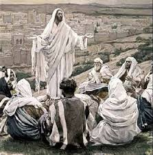 Image result for pictures of Jesus in the midst
