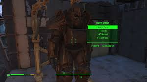 Power Armor Display Stand The Ultimate List Of Things You Didn't Know You Could Do In 55