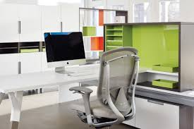 office trend. photo courtesy of teknion office trend