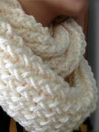Loom Knitting Scarf Patterns
