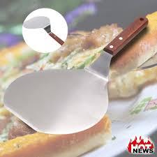 Кухонные инструменты Алюминиевый <b>нож для пиццы</b> лопата с ...