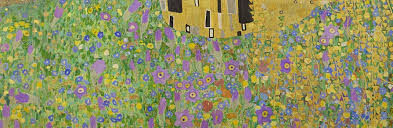 Canvassing the Masterpieces : The Kiss by Gustav Klimt - the KAZoART blog