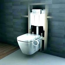type toilet wall mount toilet with tank in wall tank toile in