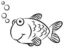 Small Picture Pleasurable Inspiration Pictures Of Fish To Color Printable