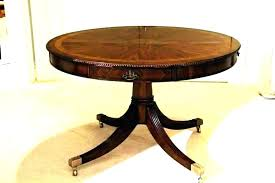 36 inch pedestal dining table round tabl