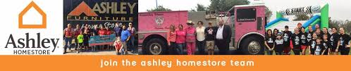 Ashley Furniture HomeStore Victoria TX Careers and Employment