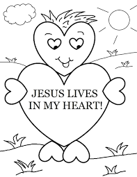 Coloring Pages Christian Coloring Pages Preschool For Children