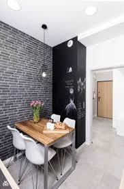 apartament z antresolami kuchnia styl nowoczesny zdjęcie od house design homebook