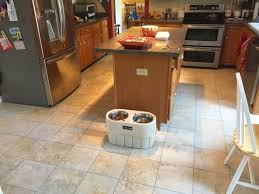 Image Wickes Co Square Ceramic Tile On Kitchen Floor Angies List Is Ceramic Tile Good Flooring Choice For My Home Angies List