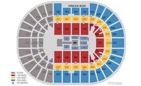Schottenstein Center Columbus Tickets Schedule Seating