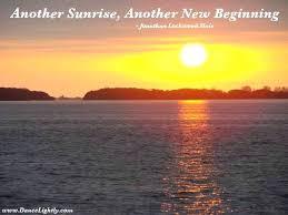 Sunrise Quotes Custom Sunrise Inspirational Quotes 48 48 Breathtaking Sunrise Sunset