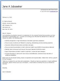 lpn cover letter for resume cover letter examples for nurses