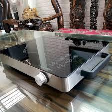 Bếp Hồng Ngoại Vinmart Home Vmh-1001 Tại Hà Nội