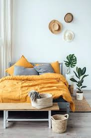 mustard duvet cover mustard yellow