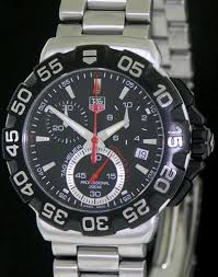 tag heuer formula 1 chronograph cah1110 ba0850 pre owned mens tag heuer formula 1 chronograph cah1110 ba0850 pre owned mens watches