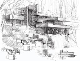 Architecture Drawing at GetDrawingscom Free for personal use