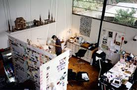 the eames office. The Eames Office R