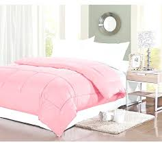 fabulous pink twin xl bedding baby pink natural cotton twin comforter oversized twin bedding pink and