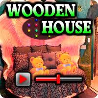 Wooden House Escape Game Walkthrough Escape Walkthrough aVm Games 67
