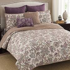 Shelby Reversible Quilt in Plum - Bed Bath & Beyond & Shelby Reversible Quilt in Plum Adamdwight.com