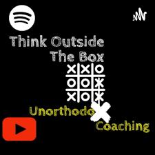 The Unorthodox Coaching Podcast