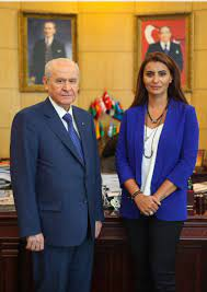"""Hande Fırat on Twitter: """"Mhp Genel Başkanı Devlet Bahçeli @dbdevletbahceli  ile 15 Temmuz' u konuştuk. Açıklamalarının ilk bölümü bugün @Hurriyet 'te…  https://t.co/KWtHFe1jaq"""""""