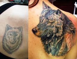 тату зверей татуировки 36 фото