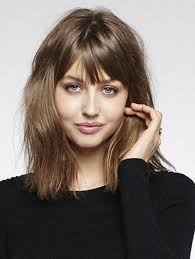 Hairstyle Bang messy bang hairstyles for 2016 haircuts hairstyles 2017 and 1635 by stevesalt.us
