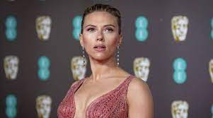 Scarlett Johansson slams Disney's ...