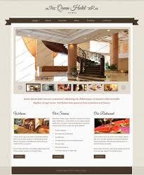Small Picture 70 Best Hotel Website Templates Free Premium freshDesignweb