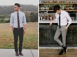Kết quả hình ảnh cho Cách mix giày nam màu đen để kết hợp với trang phục màu trắng