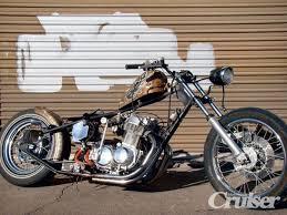 honda cb 750 chopper nathan capp s honda rat motorcycle cruiser