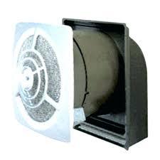 thru wall vent fans through wall vent fan thru the wall kitchen exhaust fans through wall