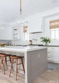 Key elements of Modern Farmhouse Kitchens | BEACH house | Farmhouse ...