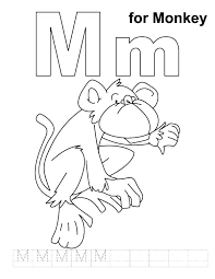 letter n coloring page 2 letters of the alphabet coloring
