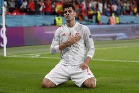Morata misses penalty to end ...
